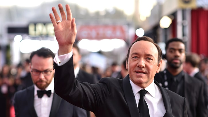 Kevin Spacey Sexual Misconduct Scandal: Everything We Know So Far