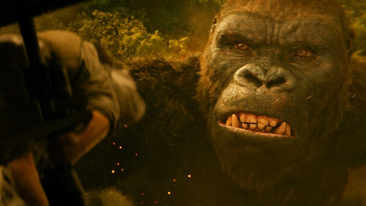 See King Kong Punch Helicopters in Final 'Skull Island' Trailer