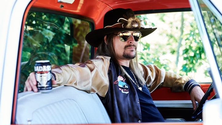 Review: Kid Rock's Latest Mixes Lame Jokes With Genuine Heartland Empathy