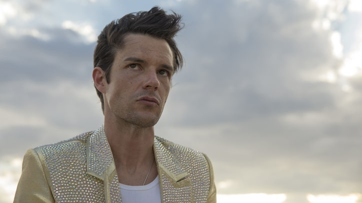 Killers' Brandon Flowers on Mormonism, Why 'Mr. Brightside' Is Bigger Than Ever