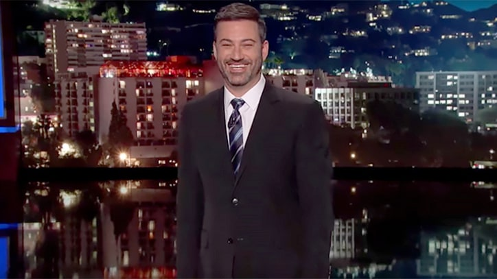 See Jimmy Kimmel's Hilarious New Video of Parents Eating Halloween Candy