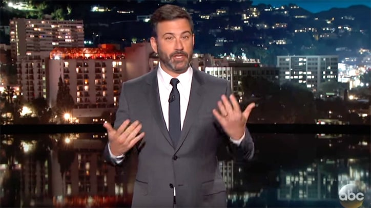 Jimmy Kimmel Discovers That Average Americans Don't Know Where North Korea Is