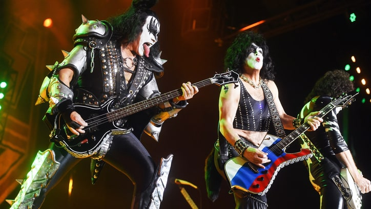 Kiss Forced to Cancel Manchester Concert Due to Bombing Investigation