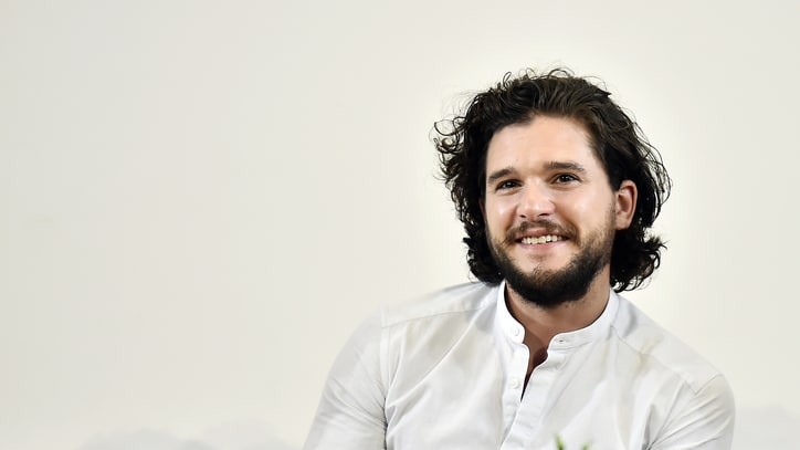 Kit Harington on Scrapped  'Game of Thrones' Pilot: 'It Didn't Look Right'