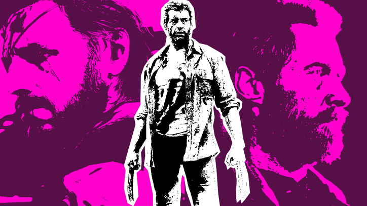 Iconic Game Designer Hideo Kojima on Parallels Between 'Logan' and 'Metal Gear'