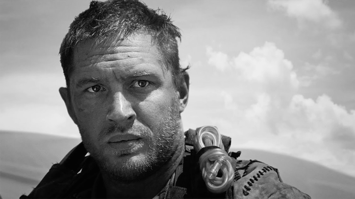 Why 'Mad Max: Fury Road Black & Chrome' Is Vital to 'Metal Gear' Creator