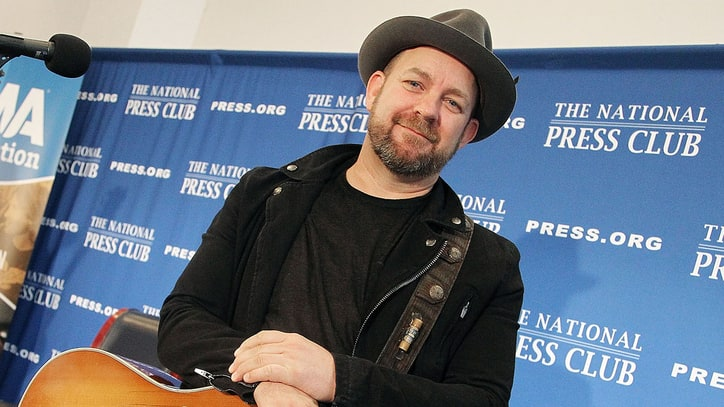 Kristian Bush Talks 'Troubadour' Musical, New Album and Impact of U2