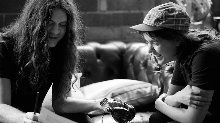 Kurt Vile and Courtney Barnett: Inside Indie-Rock Superduo's New Album