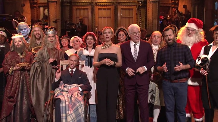 Kristen Wiig on 'SNL': 3 Sketches You Have to See