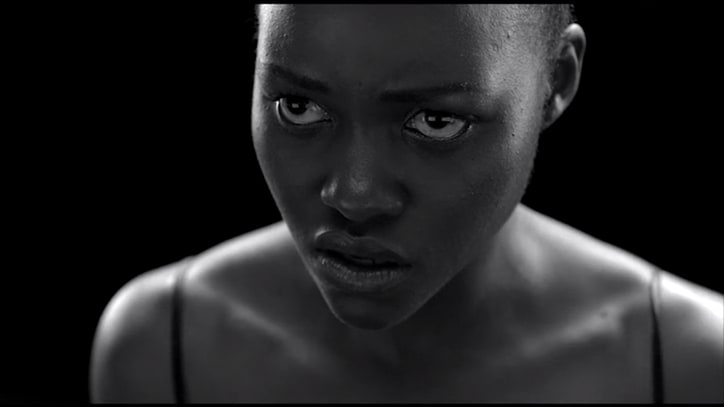 See Lupita Nyong'o Recite Rumi in Jay-Z's 'MaNyfaCedGod' Video