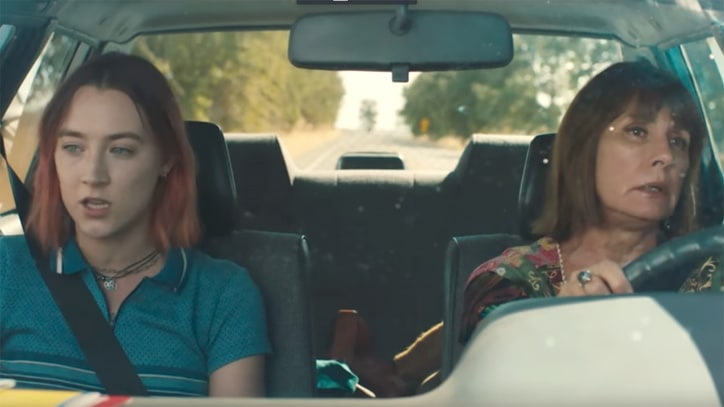Watch Saoirse Ronan, Laurie Metcalf Fight in Greta Gerwig's 'Lady Bird'
