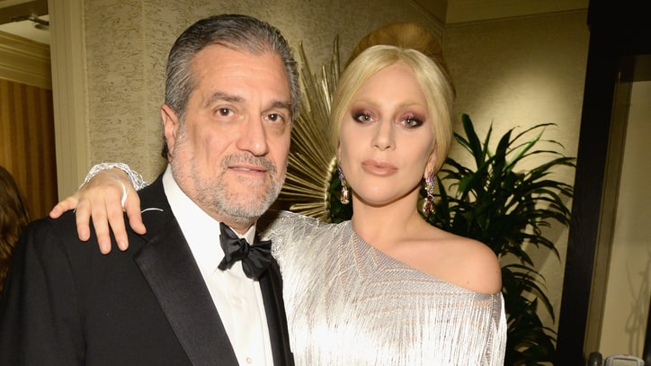 Lady Gaga's Father Releasing Italian Cookbook