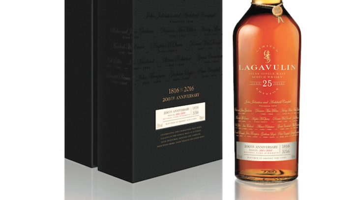An Iconic Scotch Celebrates Its 200th Birthday in Style