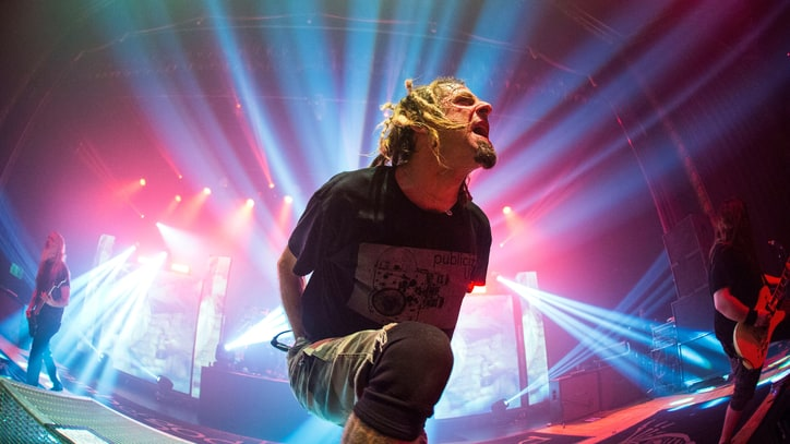Hear Lamb of God Honor Late Fan on Moving New Song 'The Duke'