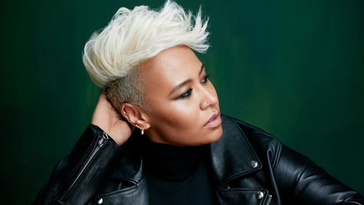 Emeli Sande Details New LP 'Long Live the Angels'