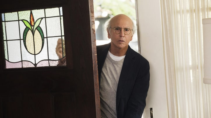 'Curb Your Enthusiasm' Stars Tapped for New Oral History Podcast
