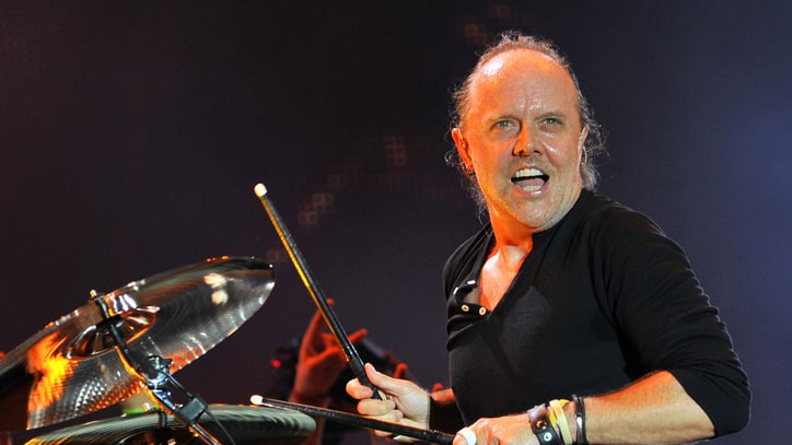 Metallica's Lars Ulrich on How 'Kill 'Em All' Influenced New Album