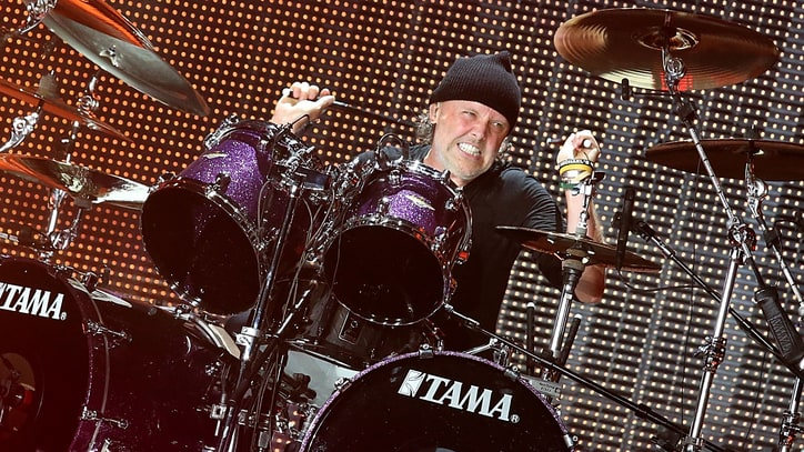 Metallica's Lars Ulrich: My 15 Favorite Metal and Hard Rock Albums
