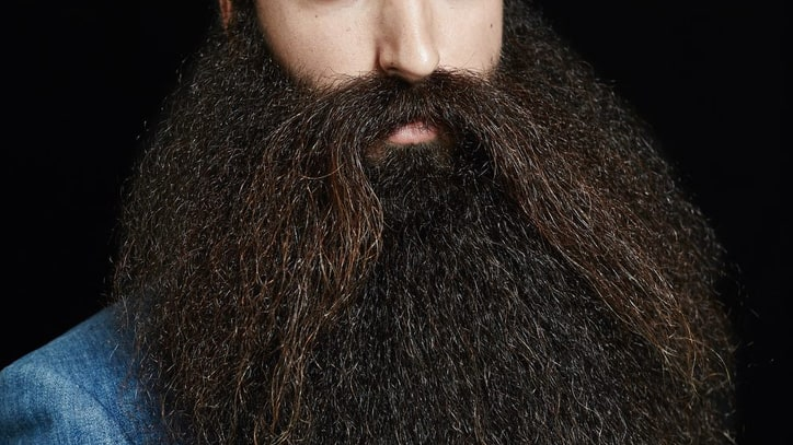 What Products to Put In Your Beard, According to a World Beard Champion