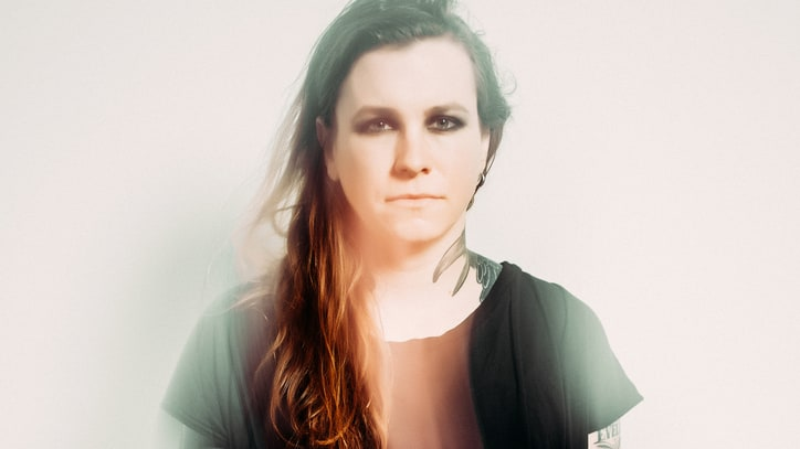 Laura Jane Grace's Brutally Honest 'Tranny' Memoir: 10 Things We Learned