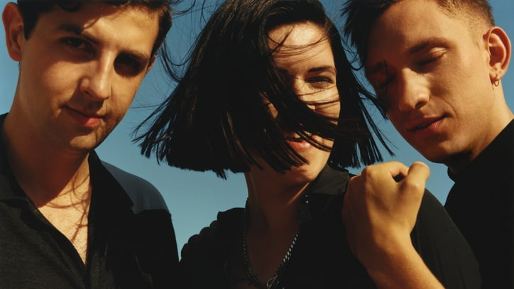 How Pop Introverts the xx Ditched Minimalism on Glossy New LP