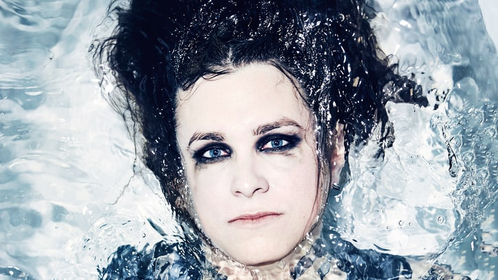 Laura Jane Grace: A Trans Punk Rocker's Fight to Rebuild Her Life