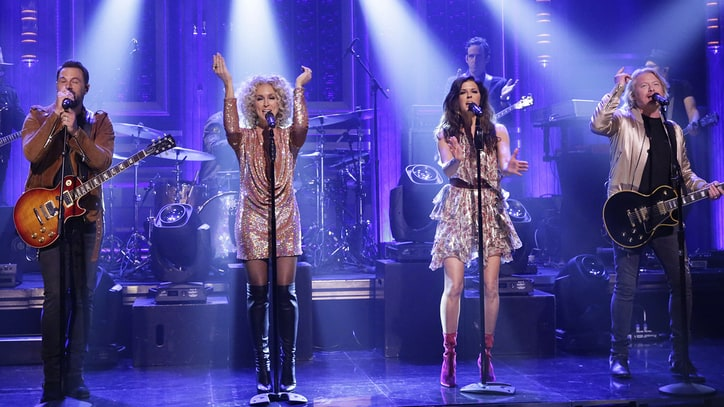 Why Little Big Town's 'The Breaker' Is Made for the Concert Stage