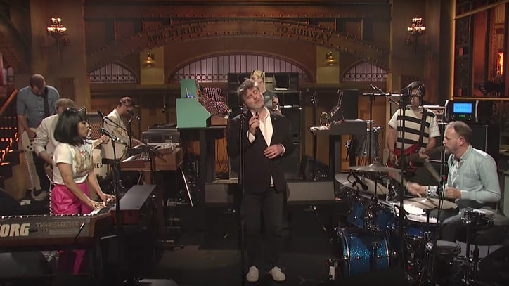 Watch LCD Soundsystem Bring New Songs to 'SNL'