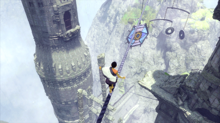 5 Things You Didn't Know About 'The Last Guardian'