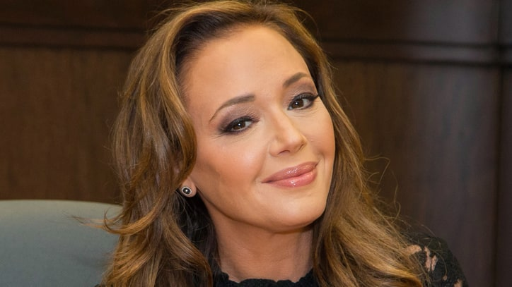 Leah Remini Wants Federal Investigation Into Scientology