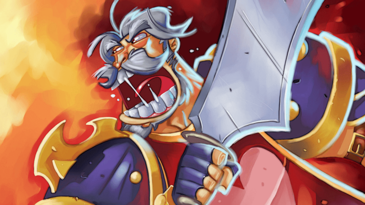 Today is the 12th Anniversary of Leeroy Jenkins, Gaming's Most Famous Meme