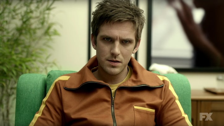 Watch Manic First Trailer for FX's 'X-Men' Spinoff 'Legion'