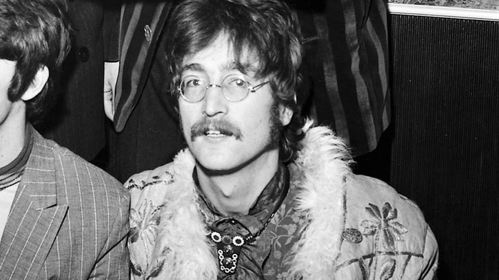John Lennon's Original 'Sgt. Pepper' Artwork Headed to Auction