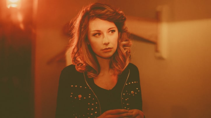 See Lera Lynn's Moody, Cinematic 'Drive' Video