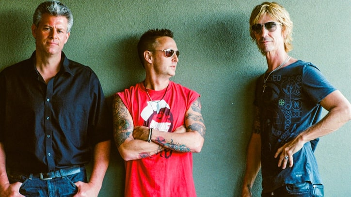 Guns N' Roses, Pearl Jam Supergroup the Levee Walkers: Hear Cathartic New Song