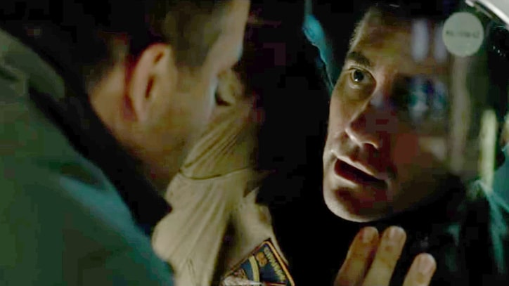 Watch Tense Trailer for Jake Gyllenhaal's Space Thriller 'Life'