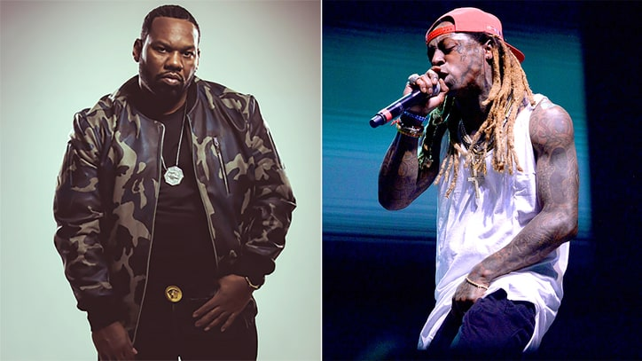 Hear Raekwon, Lil Wayne on Smooth New Song 'My Corner'