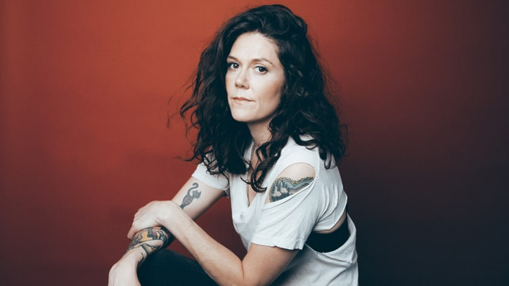 Lilly Hiatt on John Lennon, Sobriety and New Album 'Trinity Lane'