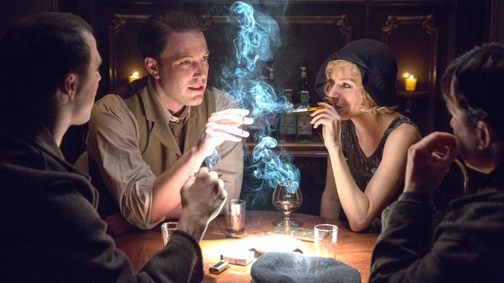 'Live by Night' Review: Ben Affleck's Old-School Gangster Film Chokes on Ambition