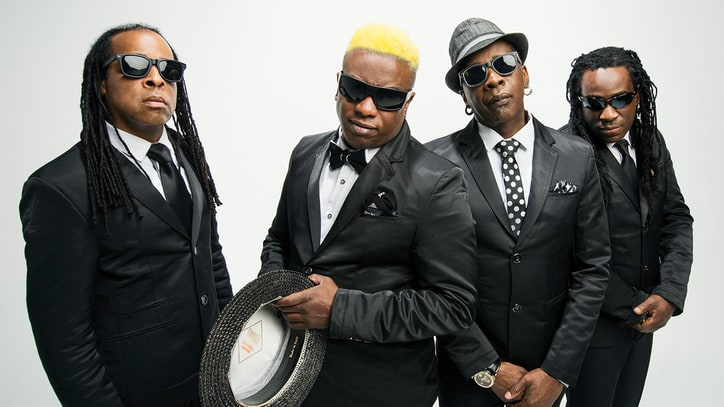 Review: Living Colour Return With Bluesy Take on Righteous Rage
