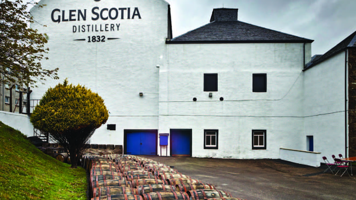 The Resurgence of a Scotch Whisky Region That Almost Disappeared