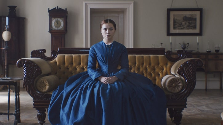 'Lady Macbeth' Review: Sex, Lies and Corsets – and One Jaw-Dropping Performance