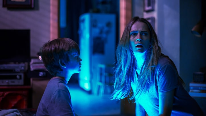 'Lights Out' Review: I Love You but I've Chosen Darkness