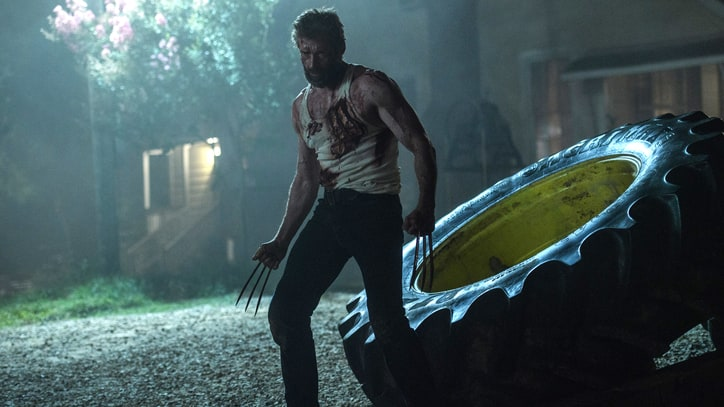 How 'Logan' Director James Mangold Made the Most Violent Wolverine Movie Yet