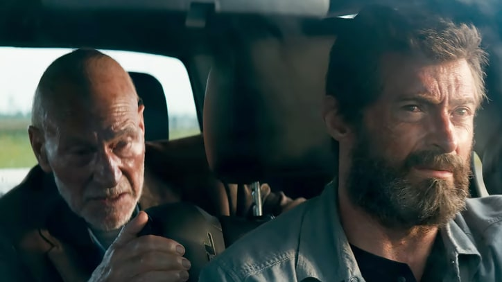 Watch Hugh Jackman's Wolverine Return in Thrilling 'Logan' Trailer