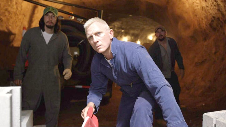 'Logan Lucky' Review: Steven Soderbergh's Return to Movies Is a Heist-Flick Blast