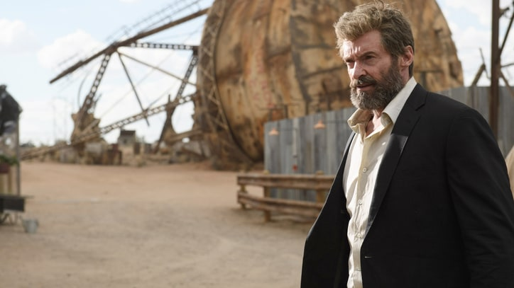 'Logan' Review: Hugh Jackman's 'X-Men' Swan Song Is Bloody, Violent, Brilliant