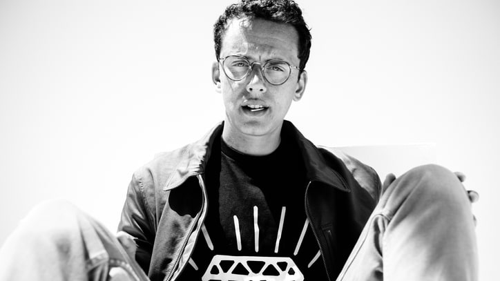 Logic Talks Race and His Dense, Intense, 70-Minute Rap Opus 'Everybody'