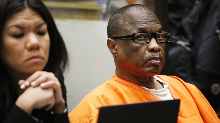 'Grim Sleeper' Serial Killer: Everything You Need to Know