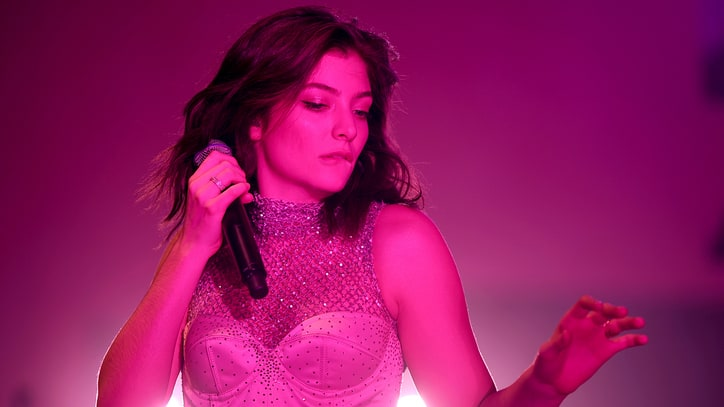 Hear Lorde Navigate Wild Weekend on New Song 'Sober'